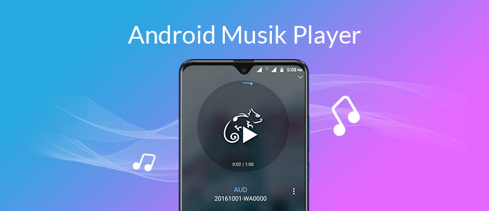 Musik Player Android