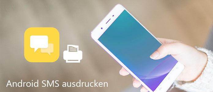 Android SMS ausdrucken   so einfach geht's