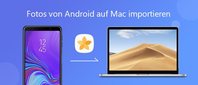 Fotos Von Android Auf Mac Importieren So Schnell Geht S