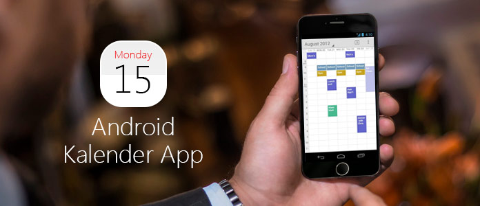 Android Kalender App