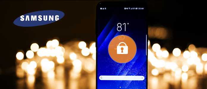 Samsung Sperrbildschirm Einrichten Und Andern
