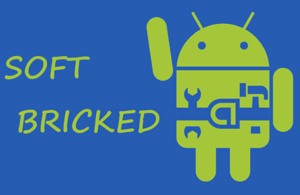 Android Soft-Brick
