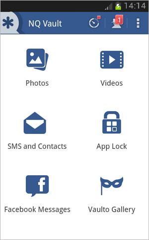 Beste App, um Fotos zu verstecken