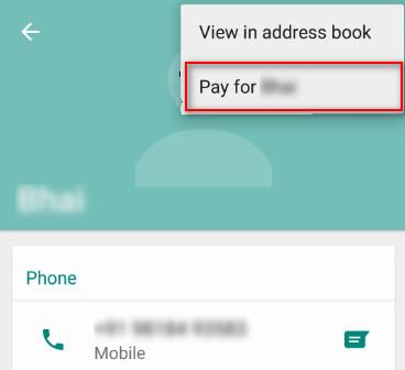 Whatsapp blockierter kontakt gelöscht