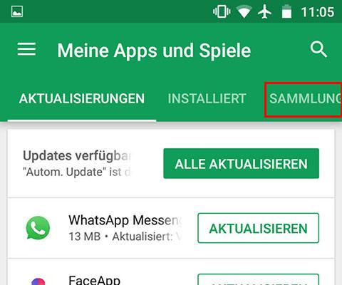 play store auf iphone