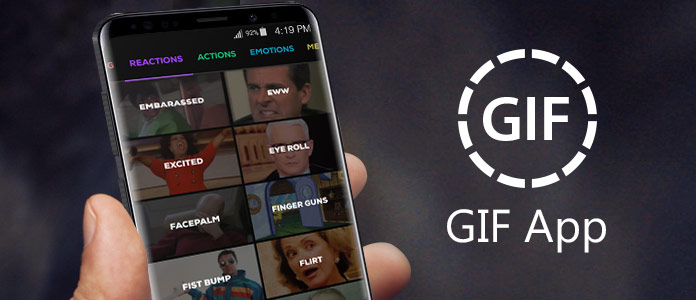 Top 5 Kostenlose Gif Apps Für Android Und Iphone