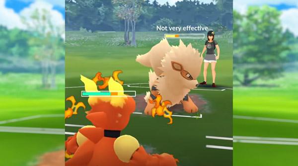 Pokemon Go Beenden