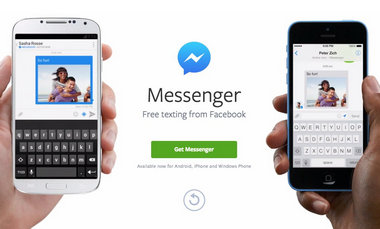 Facebook Messenger WhatsApp Alternative