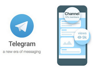 Telegram WhatsApp Alternative
