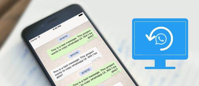 WhatsApp-Backup: auf Windows Phone ganz einfach