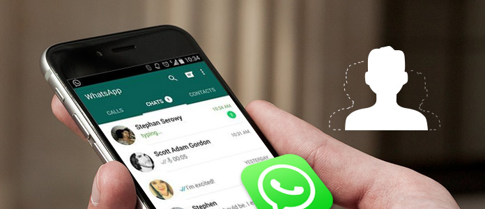 Wie Fügt Man Bei Whatsapp Kontakte Hinzu