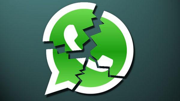 WhatsApp funktioniert nicht mehr - das können Sie tun