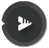 Audio Player für Android - BlackPlayer Music Player