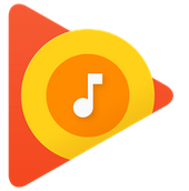 Audio Player für Android - Google Play Music