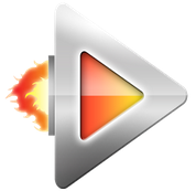 Audio Player für Android - Rocket Player