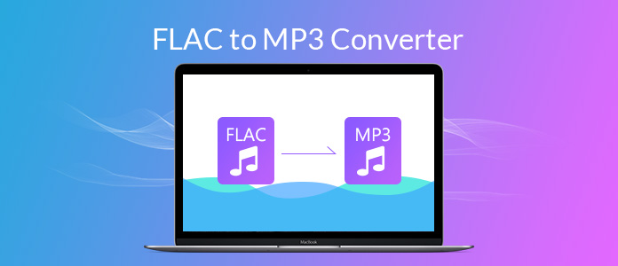 FLAC to MP3 Converter für Mac