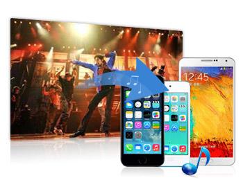 convert wav to m4r iphone