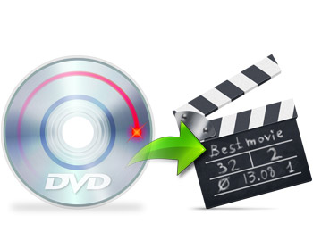 Convert DVD and Video
