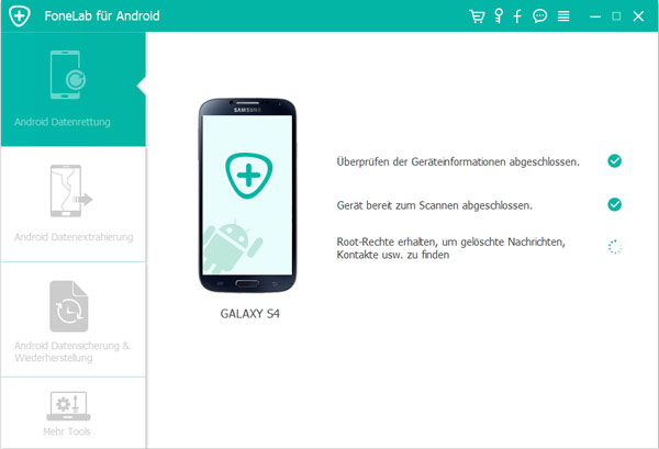 Android Phone rooten