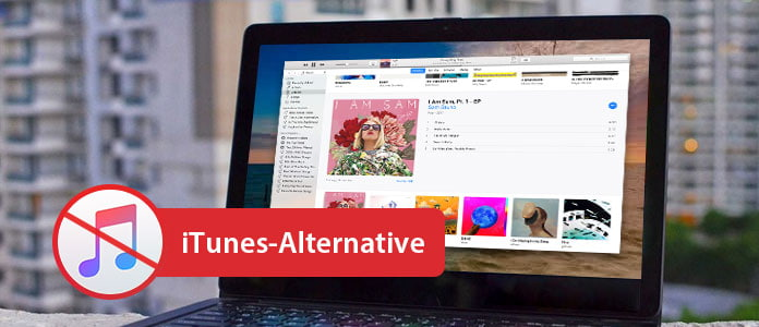 Die 10 besten iTunes-Alternativen 2019