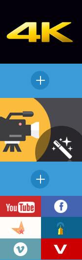 free video converter video kostenlos umwandeln. Black Bedroom Furniture Sets. Home Design Ideas