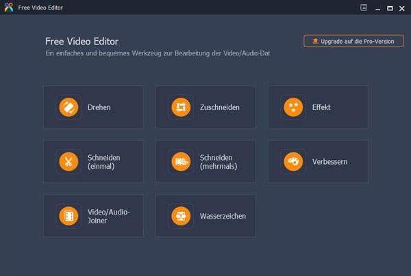 Top 10 Kostenlose Videobearbeitungsprogramme Für Windows 1087