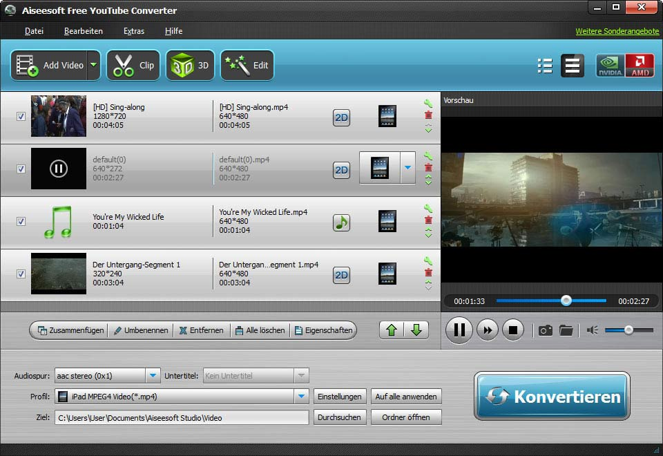 FLV To MP3 Converter - Download FREE