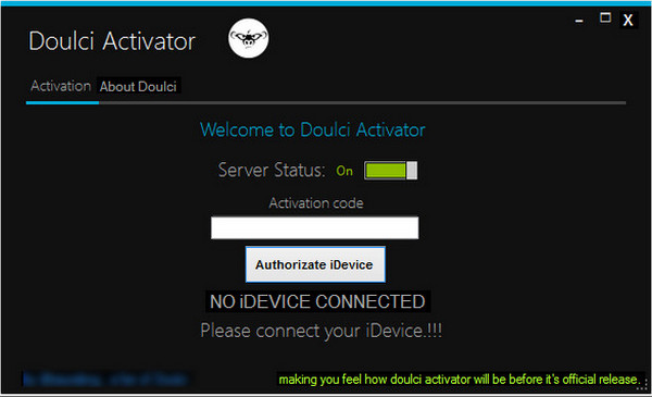 doulci activator for iphone 6