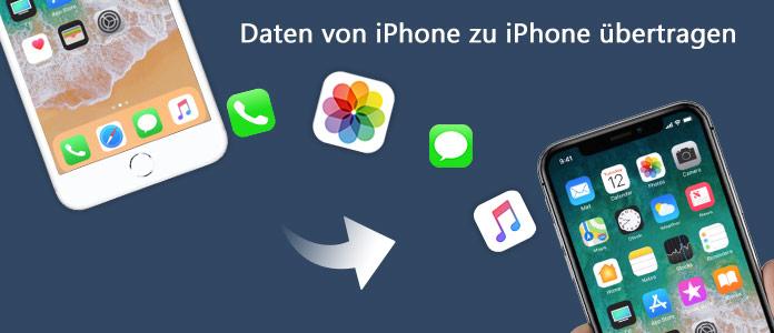 neues iphone daten übertragen itunes