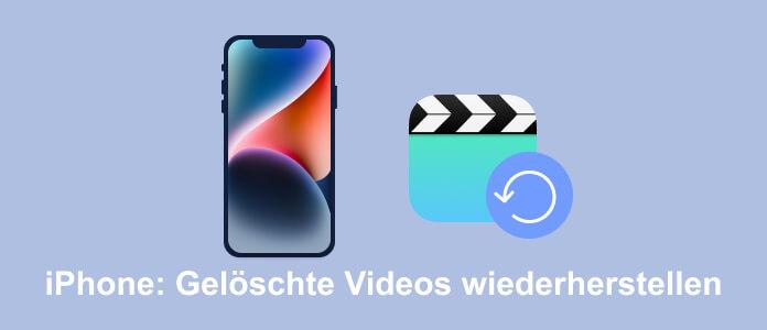 Gelöschte videos wiederherstellen iphone 4s