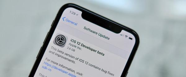 iOS 12 Download: das nächste iOS kostenlos zum Download (IPSW)