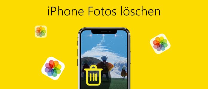 4 Methoden Fotos Vom Iphone Loschen
