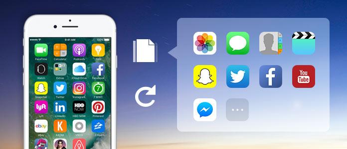 iphone apps wiederherstellen backup
