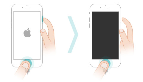 Iphone 6 plus wiederherstellen funktioniert nicht