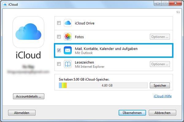 Outlook 2021 Mac Kalender Synchronisieren