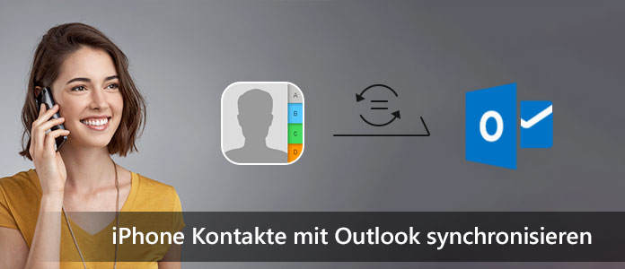 Iphone Outlook Kontakte Synchronisieren Ohne Itunes