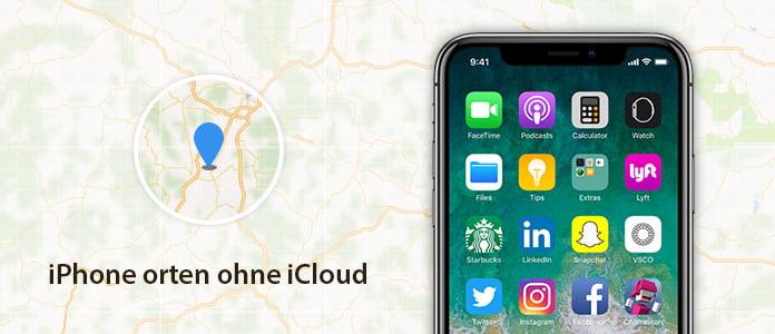 iphone 6s orten ohne icloud