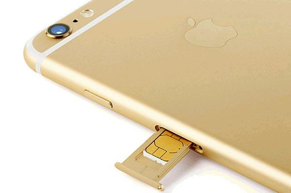 Neues iphone 6 erkennt simkarte nicht