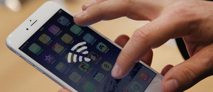 Iphone  Verbindet Sich Nicht Mit Wlan
