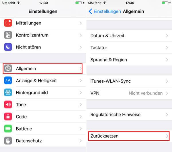 Apps Werden Heruntergeladen Aber Nicht Installiert