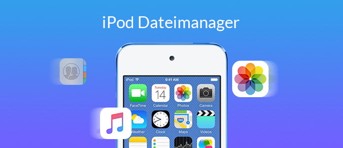 iPod Dateimanager