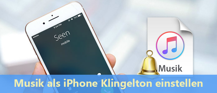 Klingelton Iphone 5s