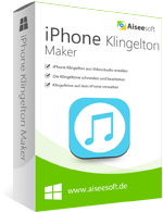 iPhone Klingelton Maker