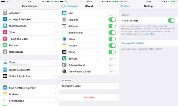 Kann Ich Mehrere Backups Vom Iphone Auf Einen Pc Erstellen