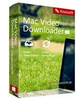 Mac Video Downloader