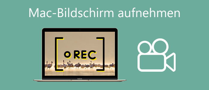 Mac Bildschirm Aufnehmen Mit 2 Einfachen Methoden