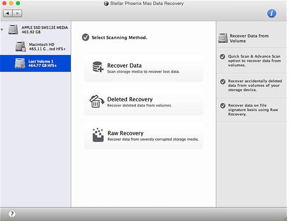 Die 6 besten Alternativen zu Recuva für Mac