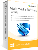 Multimedia Software Toolkit