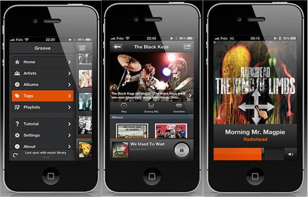 Wie Kann Man Musik Auf Dem IPhone Herunterladen Und Hören