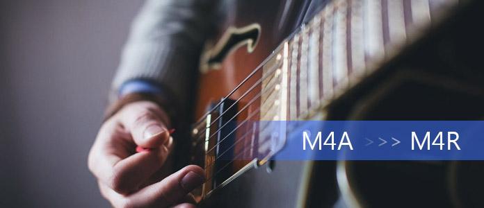 M4a Umwandeln